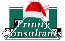 Trinity Consultants Logo